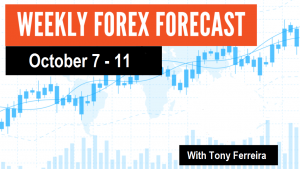 Weekly Forex Forecast: 07-11 October 2019