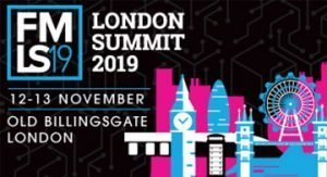 FINANCE MAGNATES LONDON SUMMIT 2019