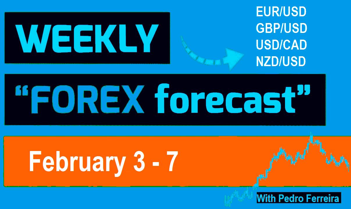 Forex forecast 2020