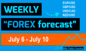 Forex Forecast: 06 - 10/07/2020