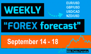 Forex Forecast: 14 - 18/09/2020