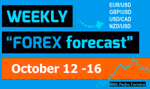 Forex Forecast: 12 - 16/10/2020